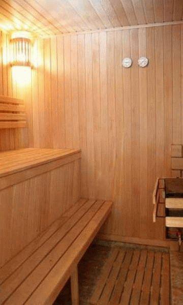 Art-Hotel баня