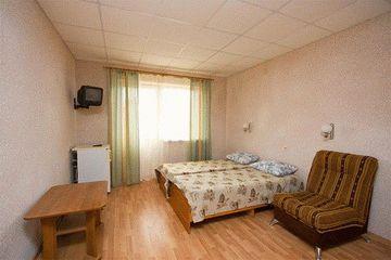 Гостиница Нина в Анапе