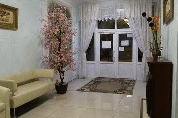 Дом на Самбурова