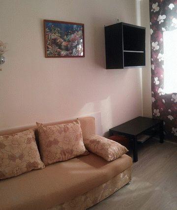 Двух комнатная квартира на ул.Новороссийской