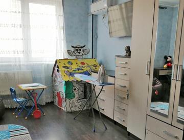 Сдается 1-комнатная квартира в Анапе