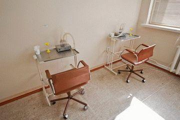 Лечение в санатории Мечта в Анапе
