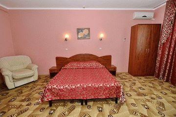2-комнатный номер