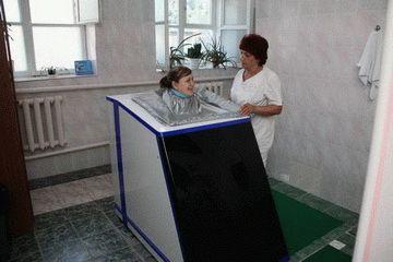 Санаторий БФО Анапа