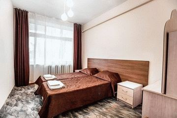 Отель Джемете - Анапа