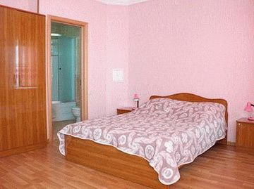 Отель Нева