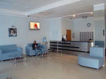 Отель Атлантида - Анапа