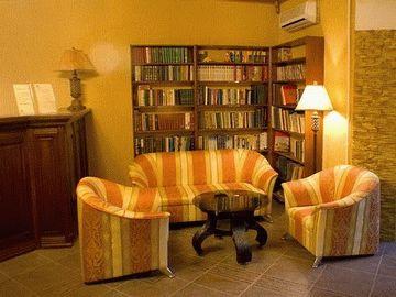Отель Старый город - Анапа