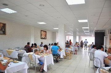 Отель - Ателика Гранд Прибой