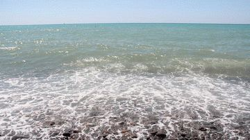 Море в Сукко