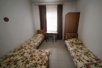 Комната в частном секторе Сукко
