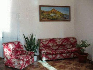 Гостевой дом Чайка - Джемете