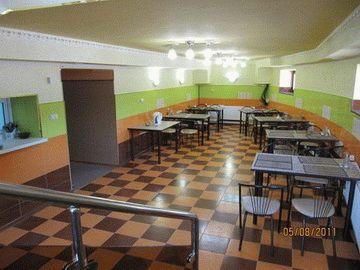 Отель «ЭрГес» в Анапе