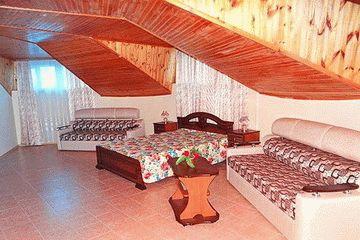 Гостевой дом Баунти в Джемете