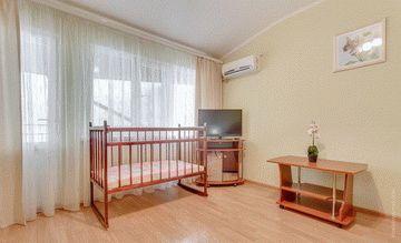 Гостевой дом Березка - Джемете