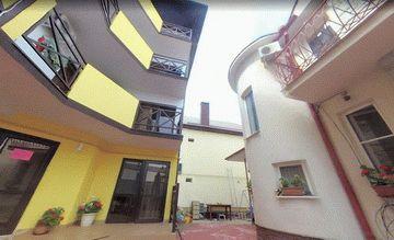 Гостевой дом Магнолия - Джемете