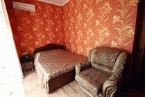 Гостевой дом Валентина в Анапе
