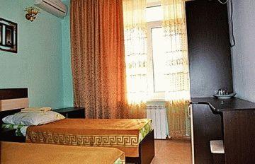 Гостиница Мармелад в Витязево