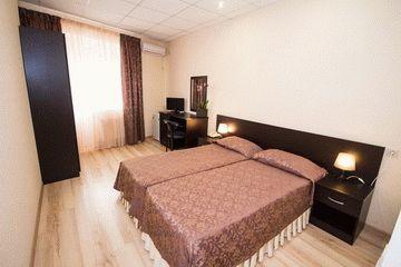 Отель Атлас - Джемете