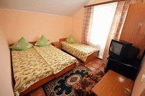 Гостевой дом - мини-гостиница Анапская