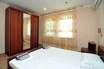 Гостиница Виктория в Анапе