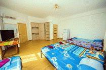 Гостевой дом Солнечный в Анапе