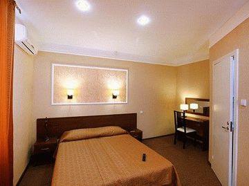 Отель Альбатрос в Анапе