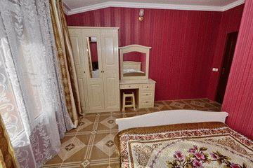 Гостевой дом Рафаэль - Витязево
