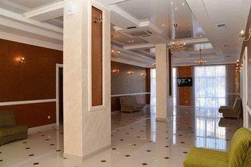 Апарт-Отель «Анапа»