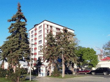 Апарт-Отель в Анапе