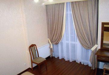 Отель Евразия в Анапе