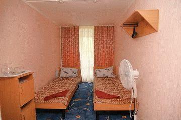 Гостиница в Геленджике