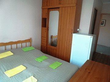 Гостиница Мечта в Анапе