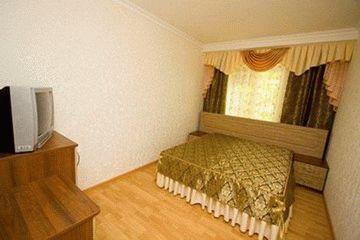 Гостиница Сибирь в Анапе