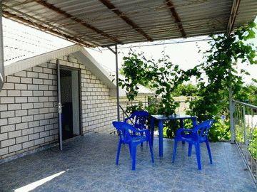 Гостевой дом в частном секторе Витязево