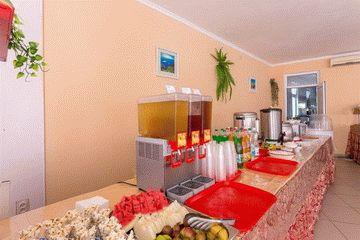 Отель «Олимп» в Анапе