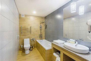 Отель СанМаринн в Анапе
