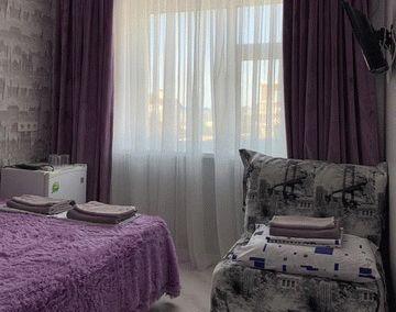 Гостиница в Джемете