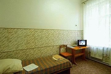 Санаторий Здравица в Евпатории