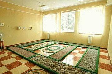 Санаторий Киев в Алуште