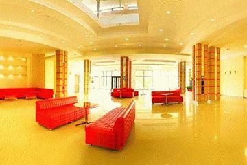 Санаторий Golden в Алуште