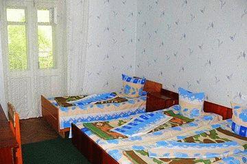 Центральная курортная поликлиника в Евпатории