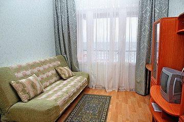 Санаторий Южный в Крыму