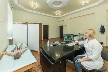 Лечение в санатории Малая Бухта