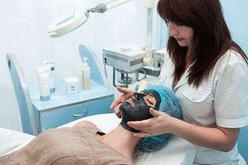 процедуры в санатории Мотылек в Анапе