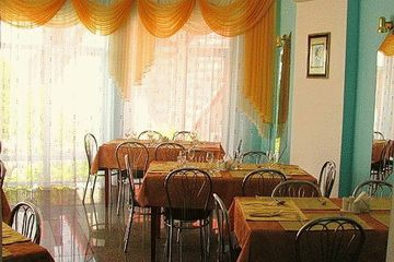 Пансионат Аквамарин в Сукко