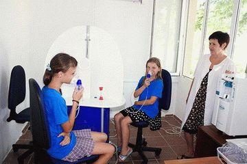 Детский лагерь Буревестник в Анапе