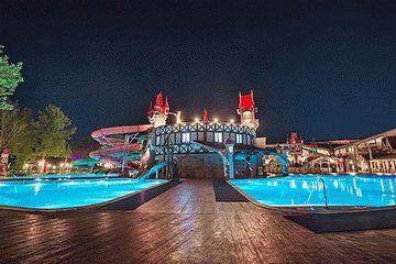 Отель Довиль в Анапе - Все включено!
