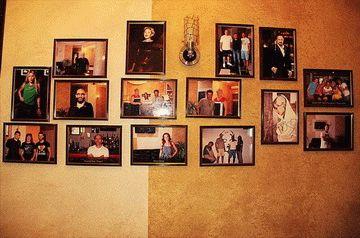 Гости отеля Монарх в Анапе