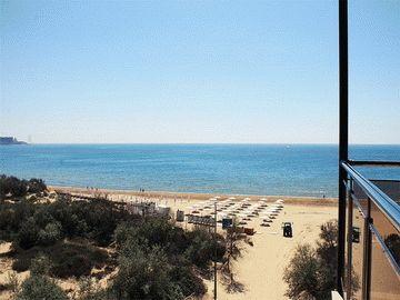 Пляж - отель в Анапе